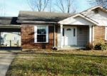 Bank Foreclosure for sale in Saint Charles 63304 SAINT GREGORY LN - Property ID: 4345554500