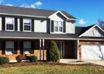 Bank Foreclosure for sale in Maryville 62062 FIELDSTONE DR - Property ID: 4345963122