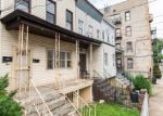 Bank Foreclosure for sale in Jersey City 07305 BARTHOLDI AVE - Property ID: 4346227228