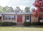 Bank Foreclosure for sale in Elizabethtown 28337 GLENWOOD DR - Property ID: 4346488258