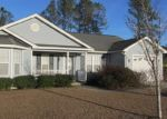 Bank Foreclosure for sale in Conway 29527 DUNRAVEN CT - Property ID: 4346510606