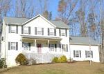 Bank Foreclosure for sale in Madison 22727 SYLVAN CT - Property ID: 4347027412