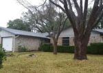 Bank Foreclosure for sale in Elgin 78621 MCCLENDON DR - Property ID: 4347077335