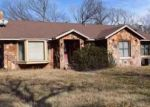 Bank Foreclosure for sale in Pontotoc 76869 STATE HIGHWAY 71 - Property ID: 4347129454