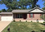 Bank Foreclosure for sale in Washington 63090 HOLTGREWE FARMS LOOP - Property ID: 4347651527