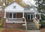 Bank Foreclosure for sale in Rocky Mount 27801 N DAUGHTRY ST - Property ID: 4347809187