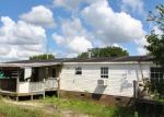 Bank Foreclosure for sale in Maysville 28555 HADLEY COLLINS RD - Property ID: 4347820136