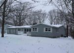 Bank Foreclosure for sale in Cadillac 49601 E 34 1/2 RD - Property ID: 4348025551