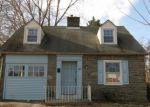 Bank Foreclosure for sale in Clifton Heights 19018 SOUTH AVE - Property ID: 4348550236
