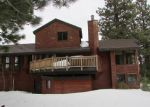 Bank Foreclosure for sale in Mammoth Lakes 93546 MONTEREY PINE RD - Property ID: 4348868657
