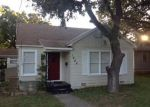 Bank Foreclosure for sale in Brownwood 76801 VINCENT ST - Property ID: 4358211517