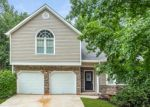 Bank Foreclosure for sale in Conyers 30094 WATER BROOK DR SW - Property ID: 4361321118