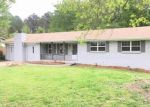Bank Foreclosure for sale in Conyers 30012 TANGLEWOOD WAY NW - Property ID: 4363064261