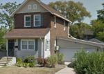 Bank Foreclosure for sale in Gary 46404 TANEY ST - Property ID: 4363416394