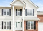 Bank Foreclosure for sale in Indian Trail 28079 CASCADE DR - Property ID: 4364225780
