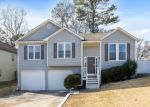 Bank Foreclosure for sale in Acworth 30102 BURFORD CT NW - Property ID: 4364267832