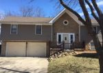 Bank Foreclosure for sale in Lees Summit 64086 NE BRISTOL DR - Property ID: 4364312493