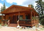 Bank Foreclosure for sale in Cripple Creek 80813 INDEPENDENCE DR - Property ID: 4364520531