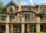 Bank Foreclosure for sale in Aspen 81611 CRYSTAL LAKE RD - Property ID: 4364596291