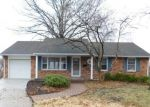 Bank Foreclosure for sale in Independence 64055 E 42ND PL - Property ID: 4364902892