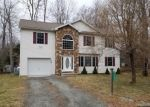 Bank Foreclosure for sale in Tobyhanna 18466 LOCKWOOD DR - Property ID: 4367080489