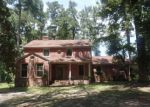 Bank Foreclosure for sale in Orangeburg 29118 CLUB ACRES BLVD - Property ID: 4367611310