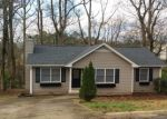 Bank Foreclosure for sale in Winder 30680 KESLER CT - Property ID: 4369180128