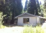 Bank Foreclosure for sale in Mount Shasta 96067 AUDUBON RD - Property ID: 4369661471
