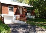 Bank Foreclosure for sale in Saint Louis 63136 HILDRED AVE - Property ID: 4370358280