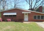 Bank Foreclosure for sale in Montgomery 36107 SPRUCE CURV - Property ID: 4371318771