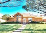 Bank Foreclosure for sale in Garland 75044 CRESTEDGE DR - Property ID: 4371444459
