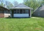 Bank Foreclosure for sale in Indianapolis 46202 N HARDING ST - Property ID: 4371987548