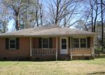 Bank Foreclosure for sale in Florence 29501 WOODBRIDGE RD - Property ID: 4372258210