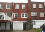 Bank Foreclosure for sale in Philadelphia 19120 E FARISTON DR - Property ID: 4372390931