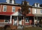 Bank Foreclosure for sale in Phoenixville 19460 1ST AVE - Property ID: 4372425974