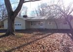 Bank Foreclosure for sale in Salem 62881 TULLY LN - Property ID: 4372799556