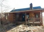 Bank Foreclosure for sale in Spencer 47460 COUGAR DR - Property ID: 4372828908