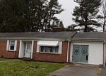 Bank Foreclosure for sale in Bluefield 24605 VIRGINIA HEIGHTS DR - Property ID: 4373669367