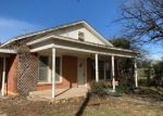 Bank Foreclosure for sale in Baird 79504 GIRARD ST - Property ID: 4373710541