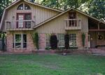 Bank Foreclosure for sale in Texarkana 75503 CLEAR CREEK DR - Property ID: 4373750844
