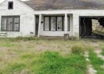 Bank Foreclosure for sale in Refugio 78377 E HOUSTON ST - Property ID: 4373841946