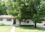 Bank Foreclosure for sale in Park Falls 54552 AVERY AVE - Property ID: 4375592962