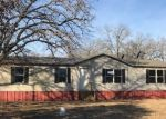 Bank Foreclosure for sale in Bowie 76230 PONDEROSA ST - Property ID: 4375850475