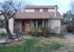 Bank Foreclosure for sale in Hereford 79045 STAR ST - Property ID: 4375887260