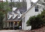 Bank Foreclosure for sale in Blue Ridge 30513 SHADY OAK LN - Property ID: 4377663700
