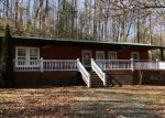 Bank Foreclosure for sale in Blue Ridge 30513 ASKA RD - Property ID: 4377951890