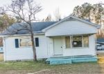 Bank Foreclosure for sale in Kinston 28501 WALLACE FAMILY RD - Property ID: 4377984733