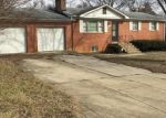 Bank Foreclosure for sale in District Heights 20747 DANIEL DR - Property ID: 4378225165