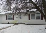 Bank Foreclosure for sale in Rushville 62681 E CLINTON ST - Property ID: 4378932505