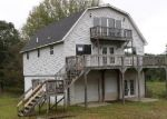 Bank Foreclosure for sale in Pilot Mountain 27041 MUNSTERS TRAIL RD - Property ID: 4379107699